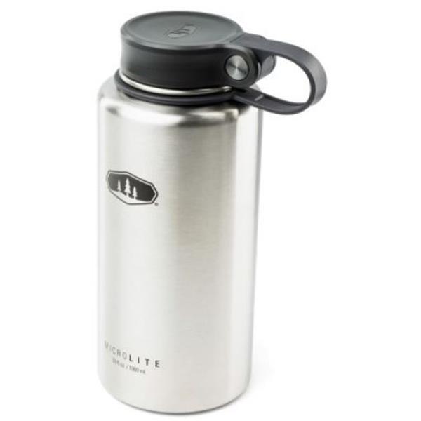 GSI - Microlite 1000 Twist Bottle