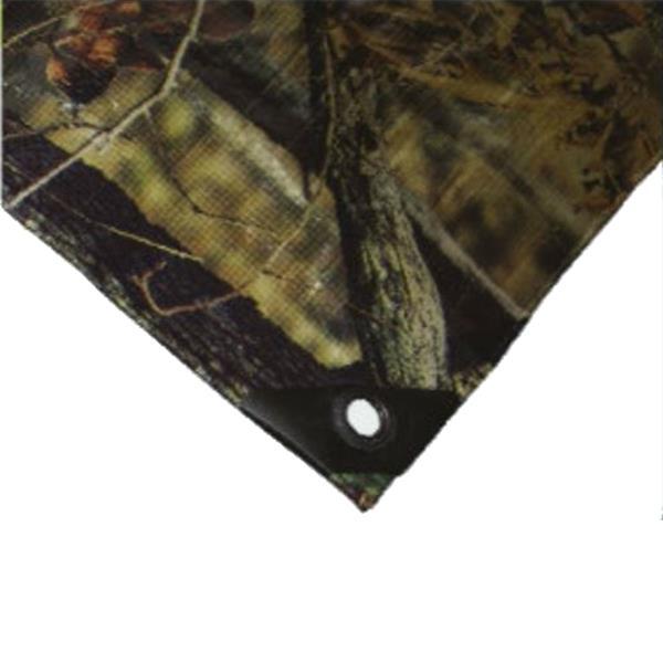 Bushline Outdoor - Toile de camouflage Live