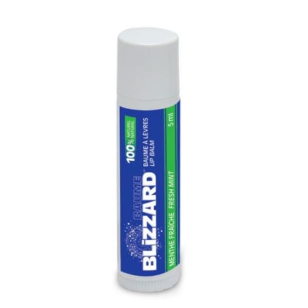 Baume Blizzard - Intensive Care Lip Balm