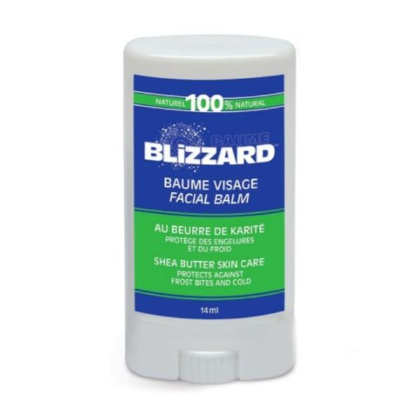 Baume Blizzard - Face Protection Balm