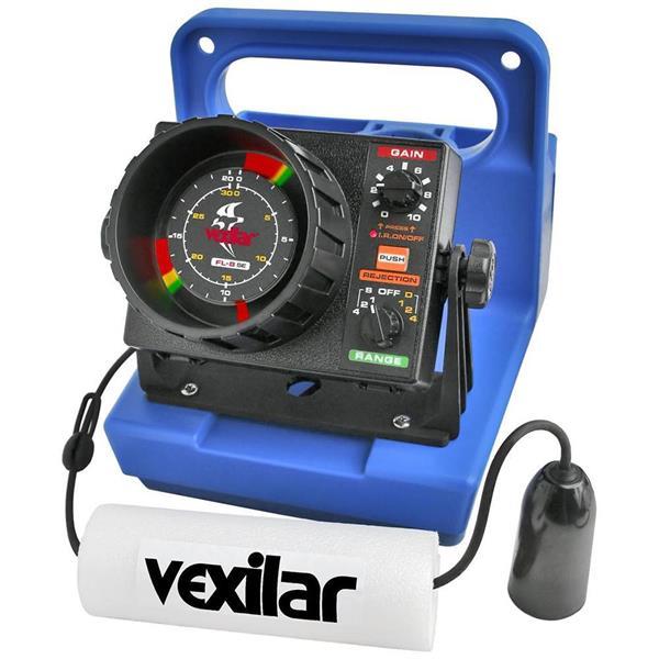 Vexilar - FL-8SE Genz Sonar