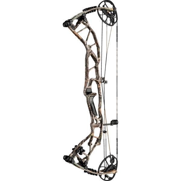 Hoyt - Hyperforce Bow