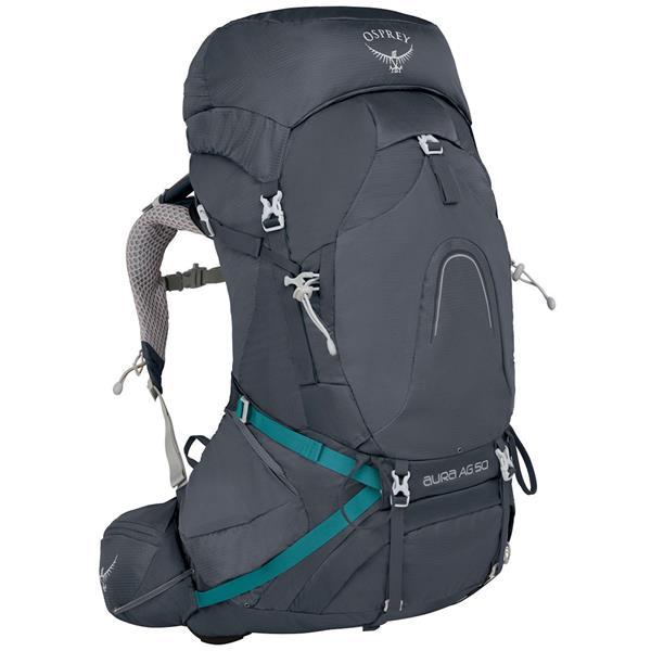Osprey - Sac à dos Aura AG 50 pour femme