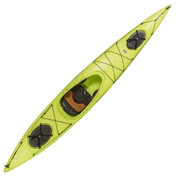 Old Town - Castine 140 Kayak w/ Rudder