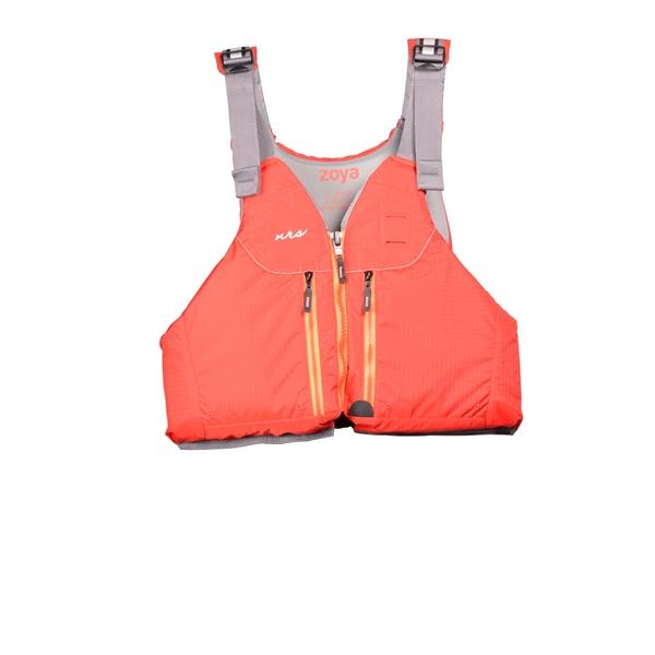 NRS - Veste de flottaison Zoya Mesh Back PFD pour femme