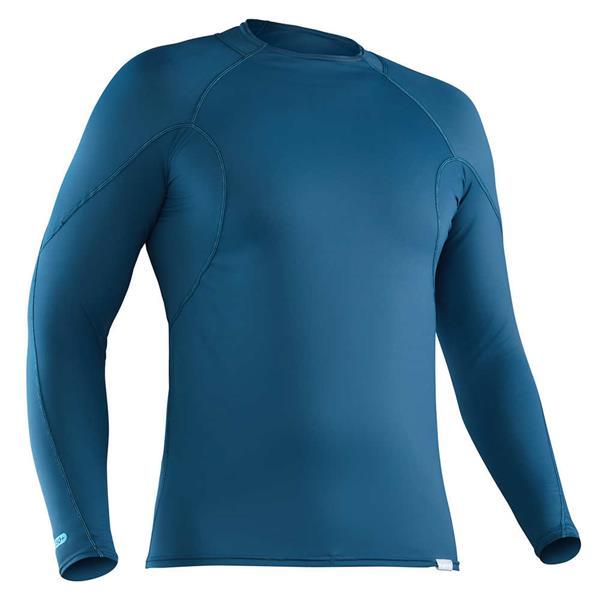 NRS - Men's H2Core Rashguard Long Sleeve Shirt