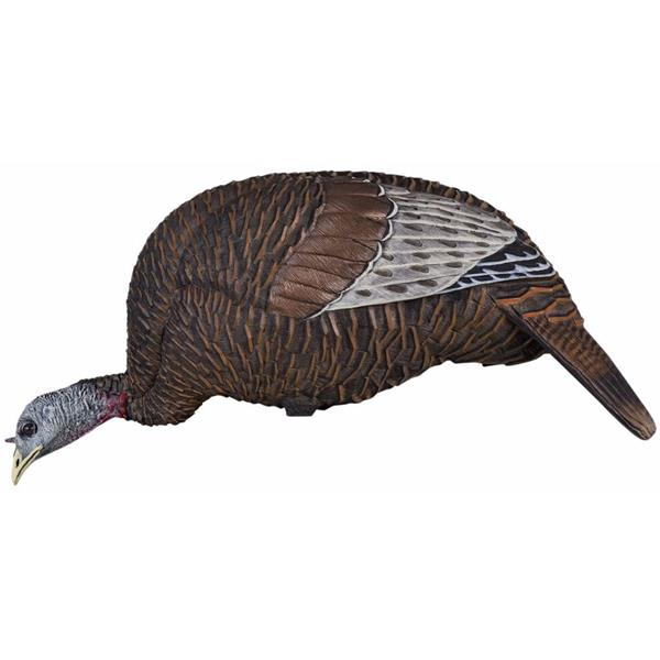 Flextone - Thunder Feeding Hen Turkey Decoy