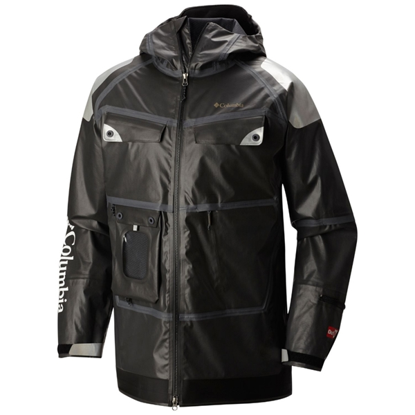 Columbia - Men's PFG Force 12 Jacket