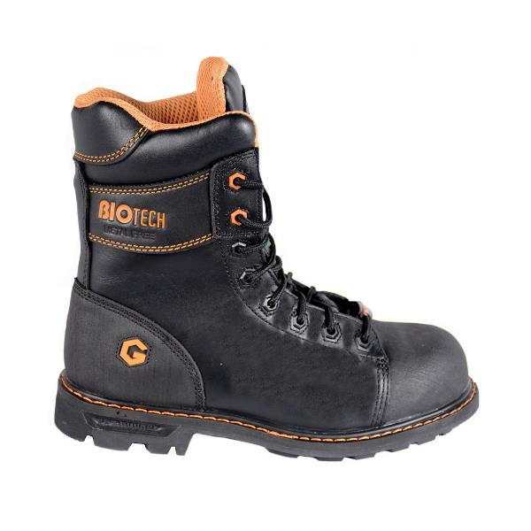 JB Goodhue - Men's Tanker 7 Safety Boots