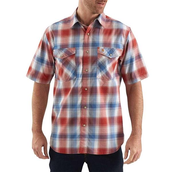Carhartt - Men's Rugged Flex Bozeman Shirt