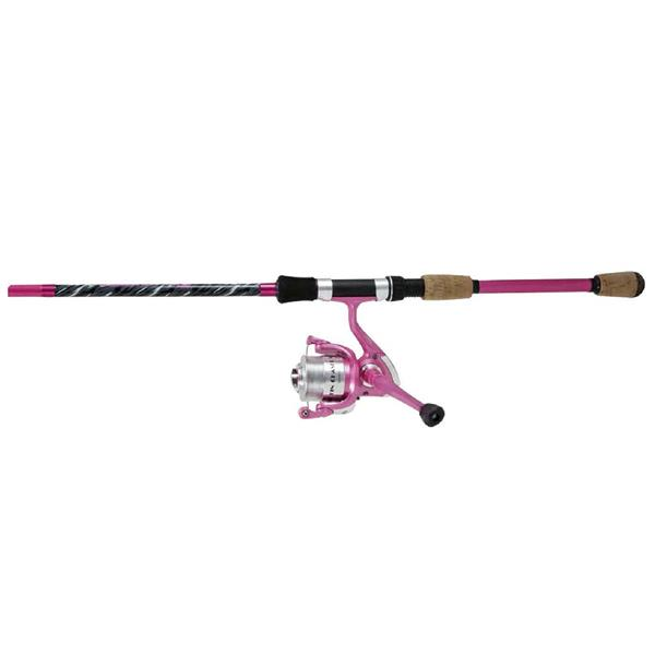 Okuma - Fin Chaser X Series Spinning Combo Rod