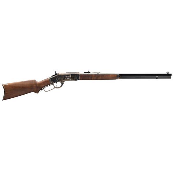 Winchester - Carabine 1873 Sporter Case Hardened