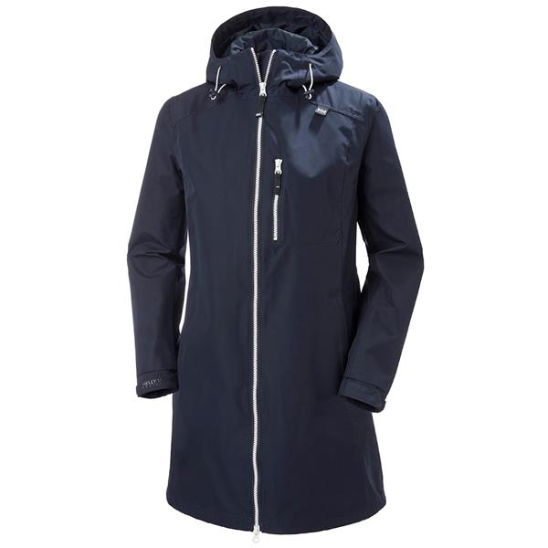 Helly Hansen - Women's Long Belfast Jacket