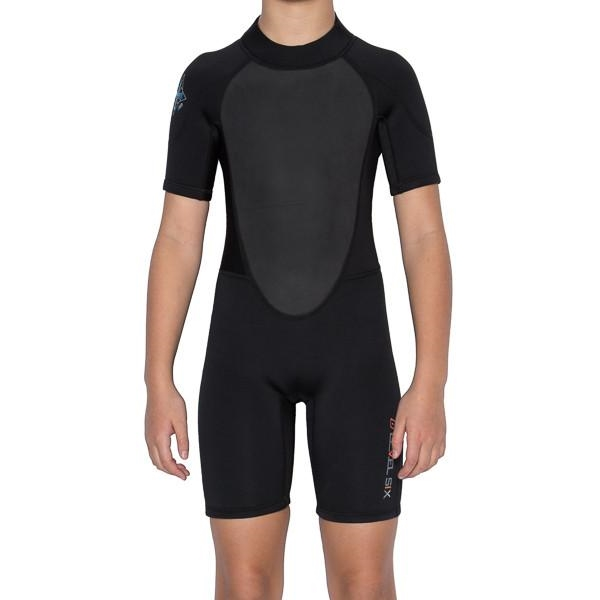 Level Six - Kid's Wetsuit Jr Youth Shorty