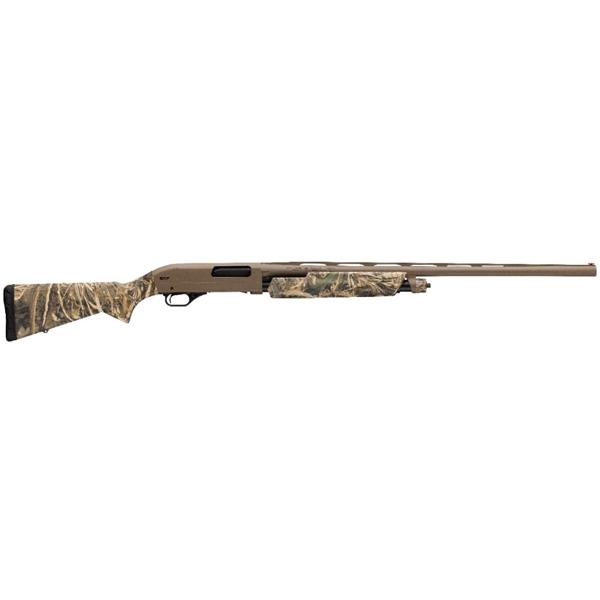 Winchester - Fusil à pompe SXP Hybrid Hunter Max-5