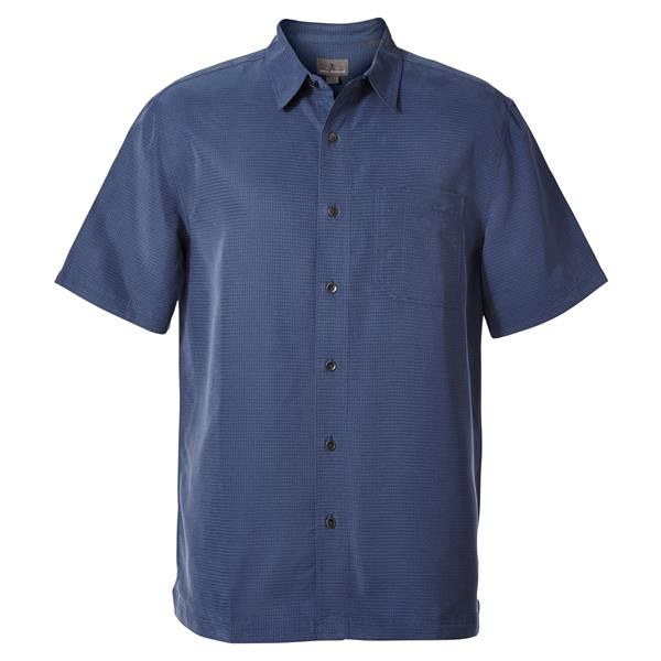Royal Robbins - Men's Desert Pucker Dry Short Sleeve Shirt