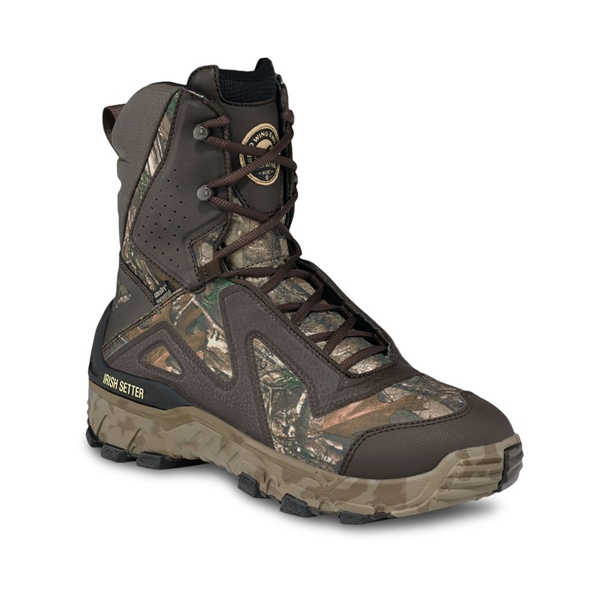 Irish Setter - Men's Vaprtrek LS 1200g Boots