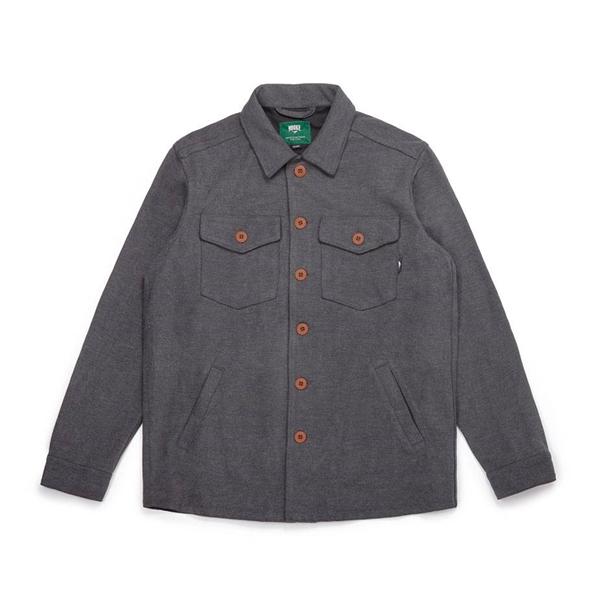 Hooké - Men's Timber Shirt