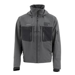 d6067f49ebfa5 Simms - Manteau G3 guide Tactical pour homme