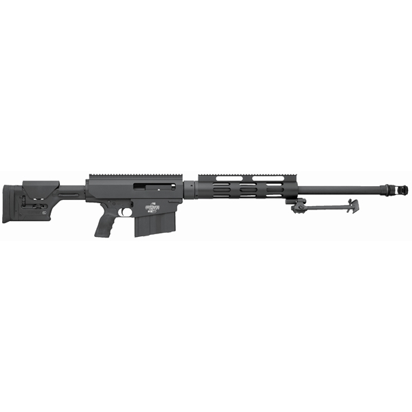Bushmaster - BA50 Bolt Action Rifle
