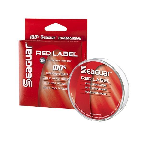 Sea Guar - Monofilament Red Label