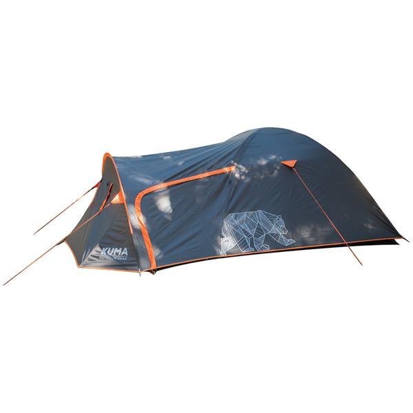 Kuma Outdoor Gear - Bear Den 3 Tent