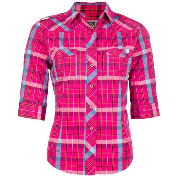 Pilote & Filles - Women's PF452 Work Shirt