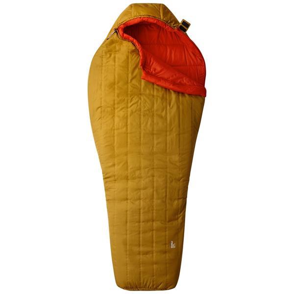 Mountain Hardwear - Sac de couchage Hotbed Ember 42°F / 5°C