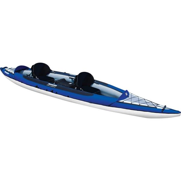 Aquaglide - Kayak Columbia XP Tandem XL