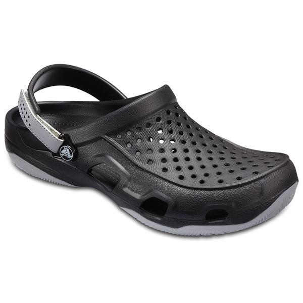 Crocs - Men's Swiftwater Deck Clog