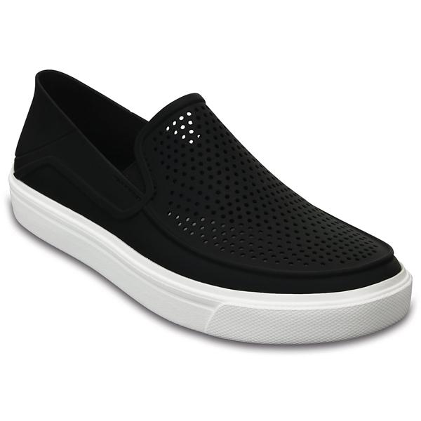 Crocs - Chaussures CitiLane Roka Slip-on pour femme