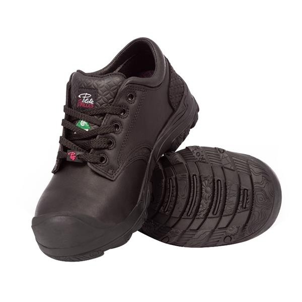Pilote & Filles - Women's PF622 Safety Shoes