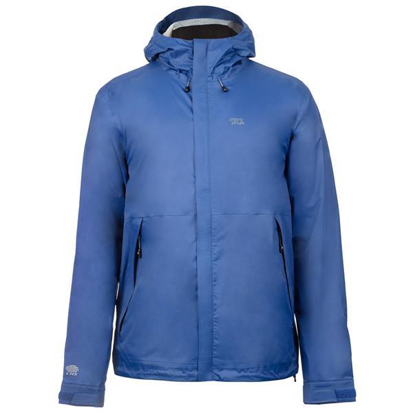 Chlorophylle - Men's Scotland Hooded Jacket