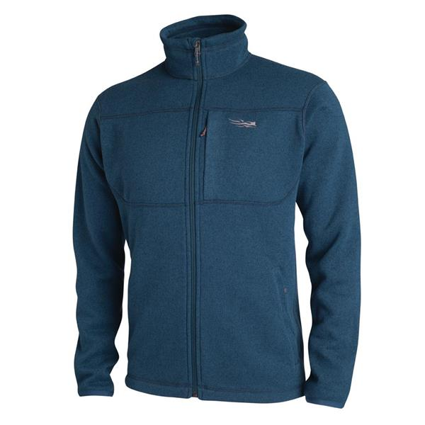 Sitka - Men's Fortitude Full-Zip Vest