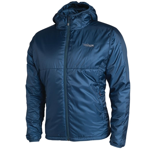 Sitka - Manteau High Country Hoody pour homme