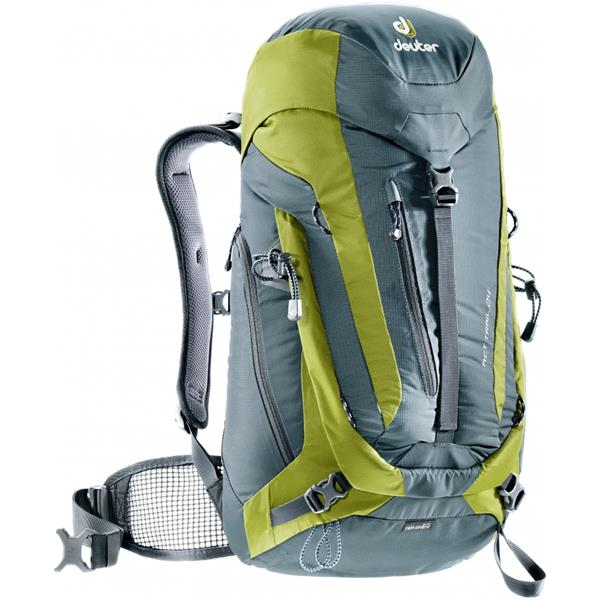 Deuter - 24 L ACT Trail Backpack