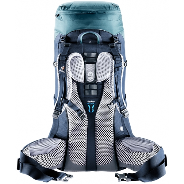 Deuter - Women's Aircontact Lite 60 + 10 L Backpack
