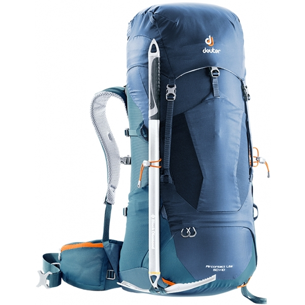 Deuter - 65 L + 10 Aircontact Lite Backpack