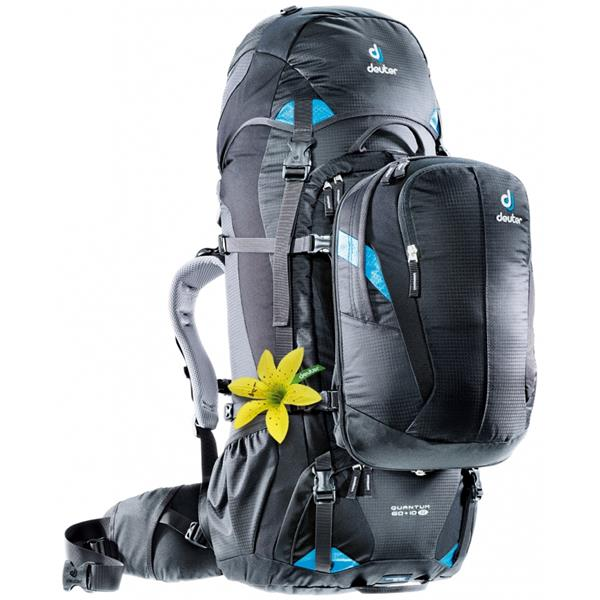 Deuter - Women's 60 L + 10 Quantum Backpack