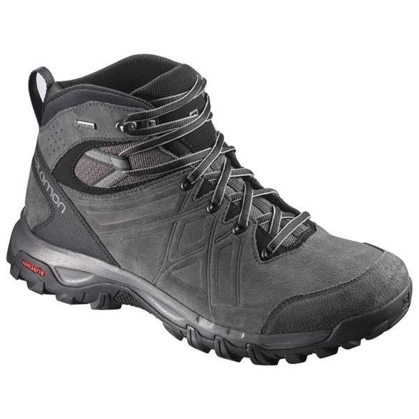 Salomon - Chaussures Evasion 2 mid LTR GTX pour homme