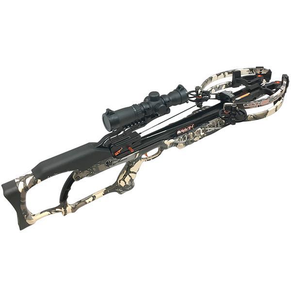 Ravin Crossbows - Arbalète Ravin R20 Predator