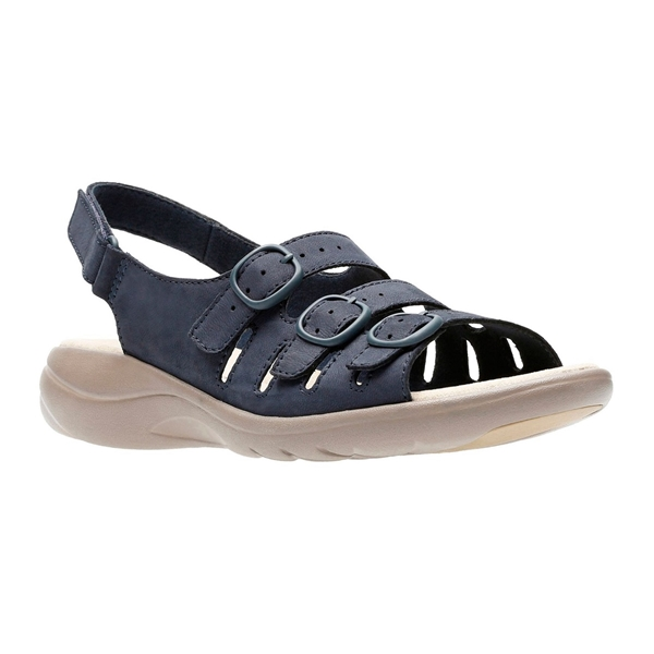 b21dc9947f17 Women s Saylie Quartz Sandals - Clarks