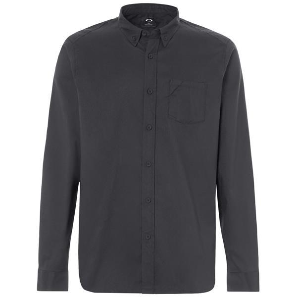 Oakley - Men's Solid Woven Shirt