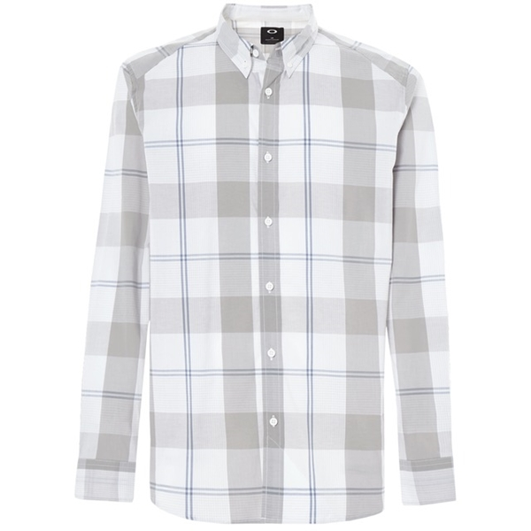 Oakley - Chemise Local Woven pour homme
