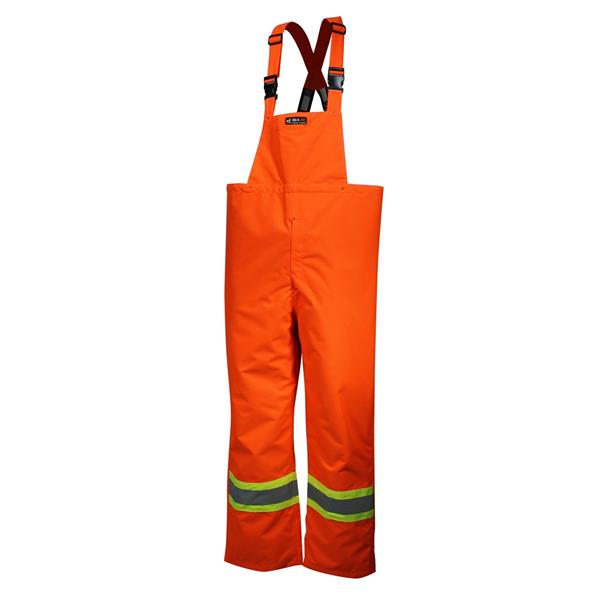 10/4 Job - 87-R-99-2 Rainsuit Pants