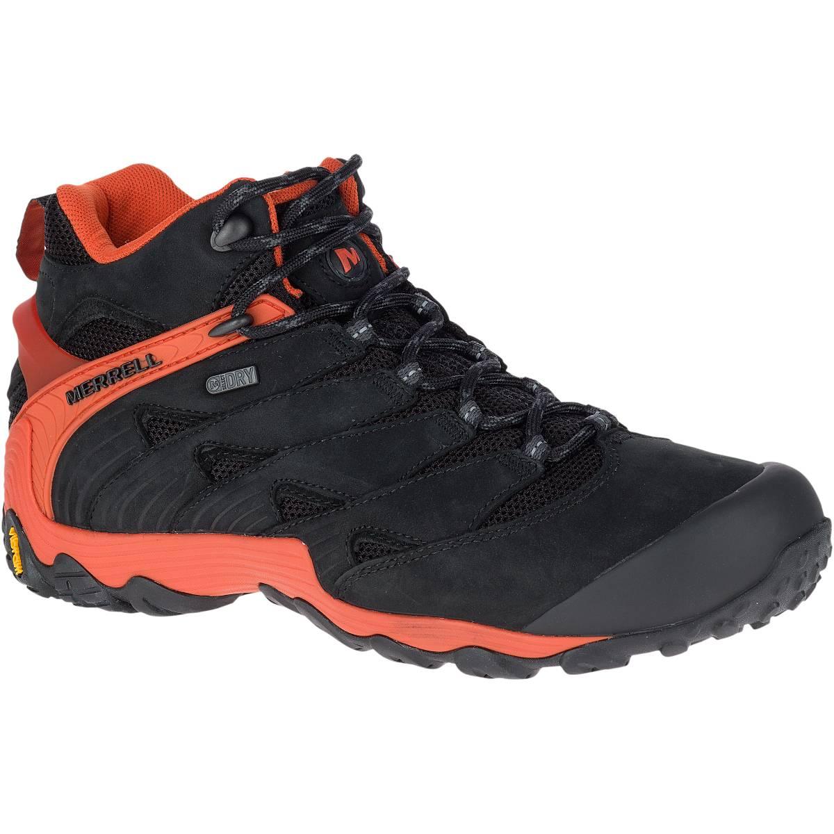 Chaussures Merrell Chameleon homme qOkyea6h2a