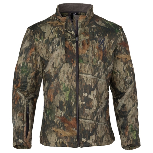 Browning - Manteau Backcountry-FM pour homme