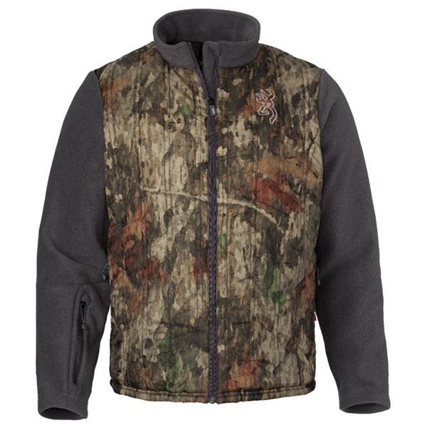 Browning - Men's Approach vs Full Zip Jacket