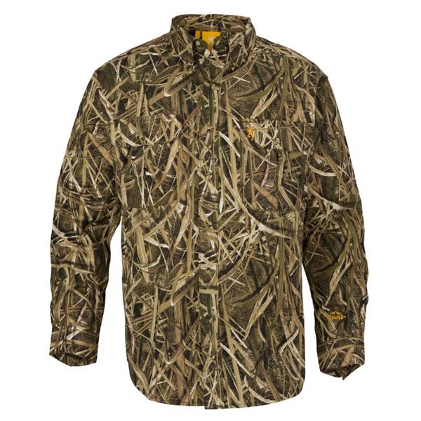 Browning - Chemise Wasatch-CB pour homme
