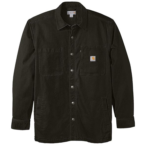 Carhartt - Chemise Rugged Flex Rigby pour homme